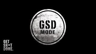 Get Sh*t Done - Video Podcast Bumper