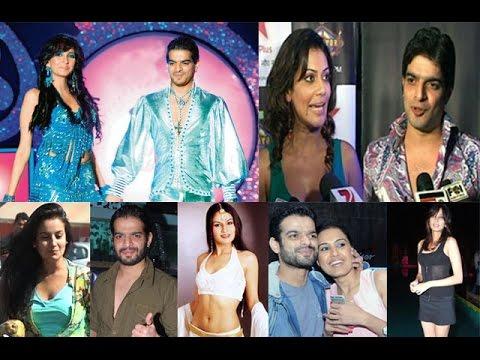 Karan Patel: Kamya Punjabi, Amita Chandekar & Priyanka ...