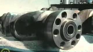Lada VFTS építés anno (Navigator)