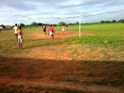Gol de Ely