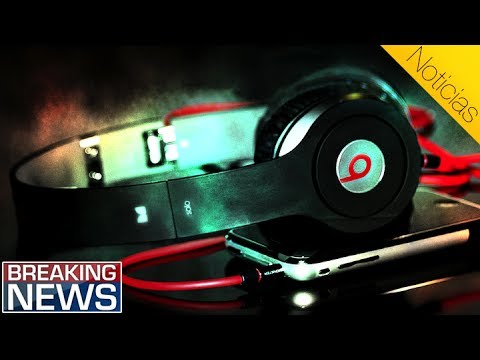 Qué es Beats Audio y por qué Apple lo ha comprado