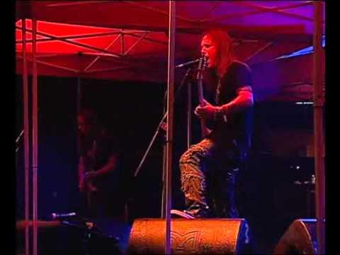 Children Of Bodom Live in Bangalore (part 3)