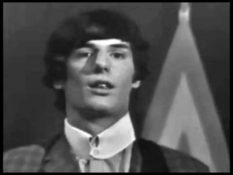 The Turtles - It Ain't Me Babe (Shindig - Sep 30, 1965)