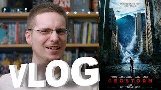 Vlog - Geostorm