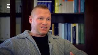 M. Richárd  - interjú ( Molnár Richárd )