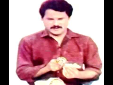 Yakshagana -Dharani Mandala Madya