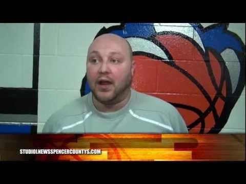 Spencer County Bears Basketball