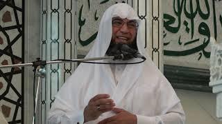 (كُن بَسيطاً مُتواضِعاً لا تكُن مُتَكَلِفاً) - البساطة والتَواضُع فى الإسلام