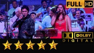 Hemantkumar Musical Group presents Kaate nahin kat ti ye by Alok Katdare & Madhuri Day