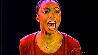 """Easy as Life"" Aida, Heather Headley"