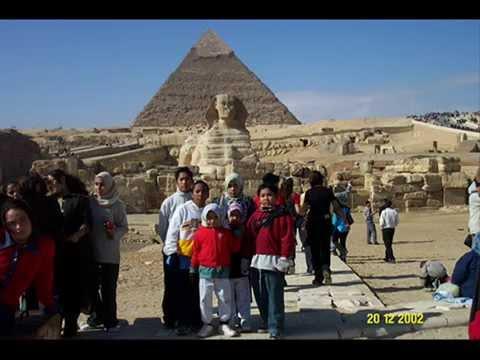 Visit to Cairo