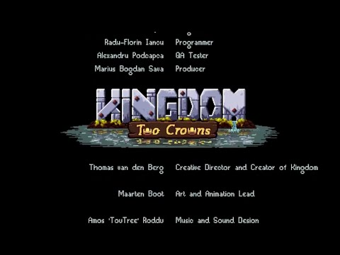 Kingdom Two Crowns Ending iOS/Android/Nintendo Switch |