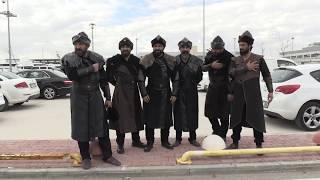 Cumhurbaşkanı Erdoğan Konya'da Şaşırtan Karşılama