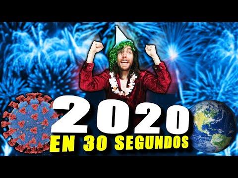 2020 EN 30 SEGUNDOS