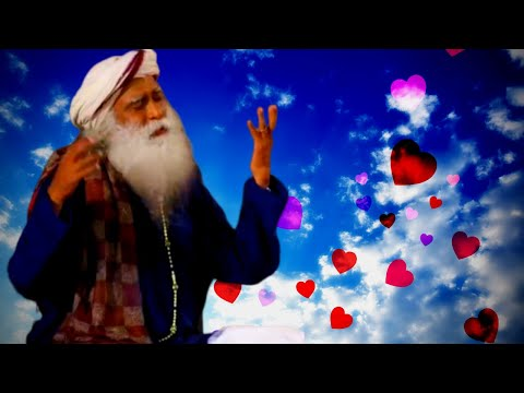 What Does It Mean To Love Someone Unconditionally? Sadhguru Wisdom