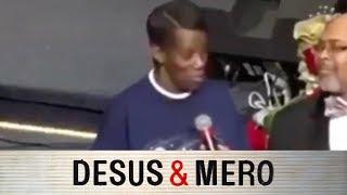 Extremely Honest Church Testimony