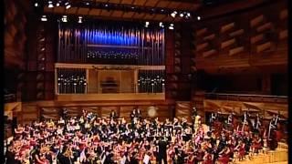 Tchaikovsky: Marche Slave · César Iván Lara · Orquesta Sinfónica Juvenil de Caracas