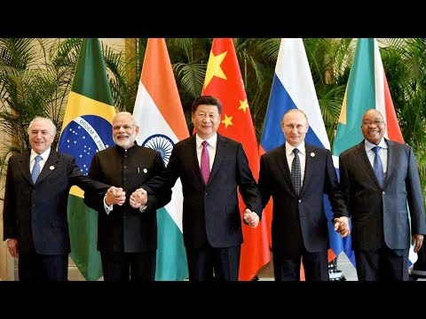 BRICS countries call for dialog over Korean Peninsula crisis.
