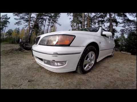Обзор Toyota Vista Ardeo в кузове Zzv50 Большой семейный универсал