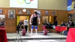Artem Ivanov, snatch 170-175-180