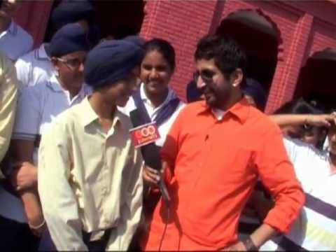 Masti Campus Di (International Fateh Academy) - Punjabi TV Show