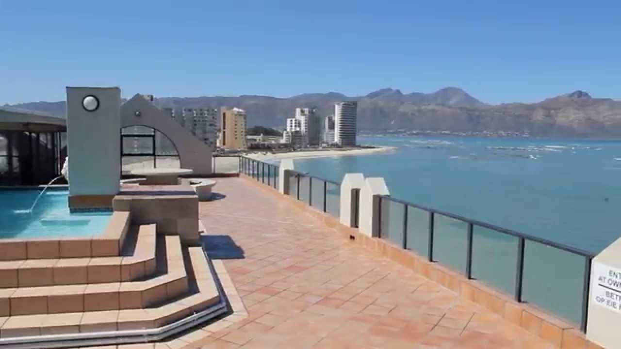 Strand Pavilion Resort Youtube