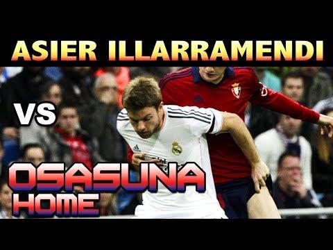 Asier Illarramendi vs Osasuna HOME Liga ( 26 - 04 - 2014 / 26/04/2014 - 26.04.2014 ) [HD]
