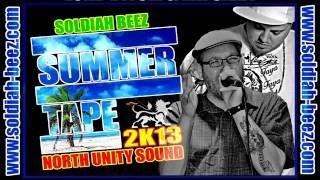 "Reggae Français ""LORD BITUM & MR SAMY"" - PARTYTIME  (SUMMER TAPE 2K13 )"