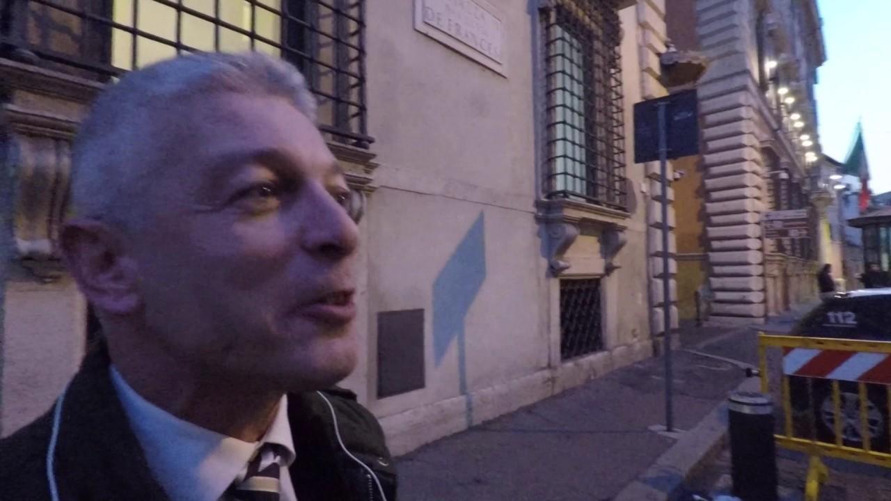 Ho Ritrovato La Laurea Del Ministro Fedeli