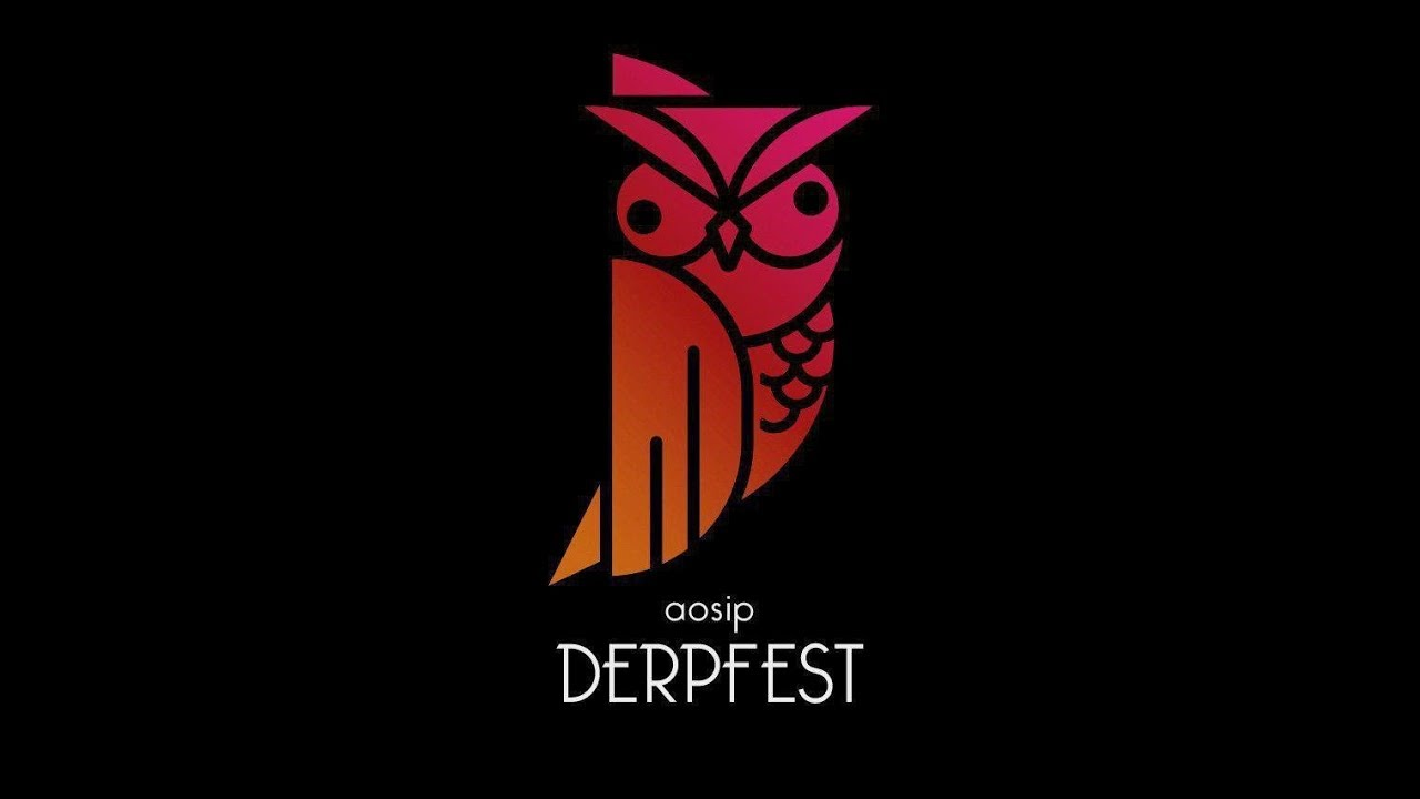 AOSiP DERPFEST 10 для Xiaomi Redmi 5 Plus