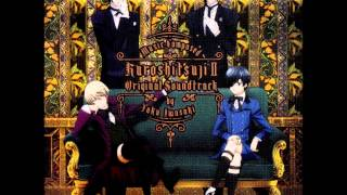Critical Phase -Kuroshitsuji OST 2