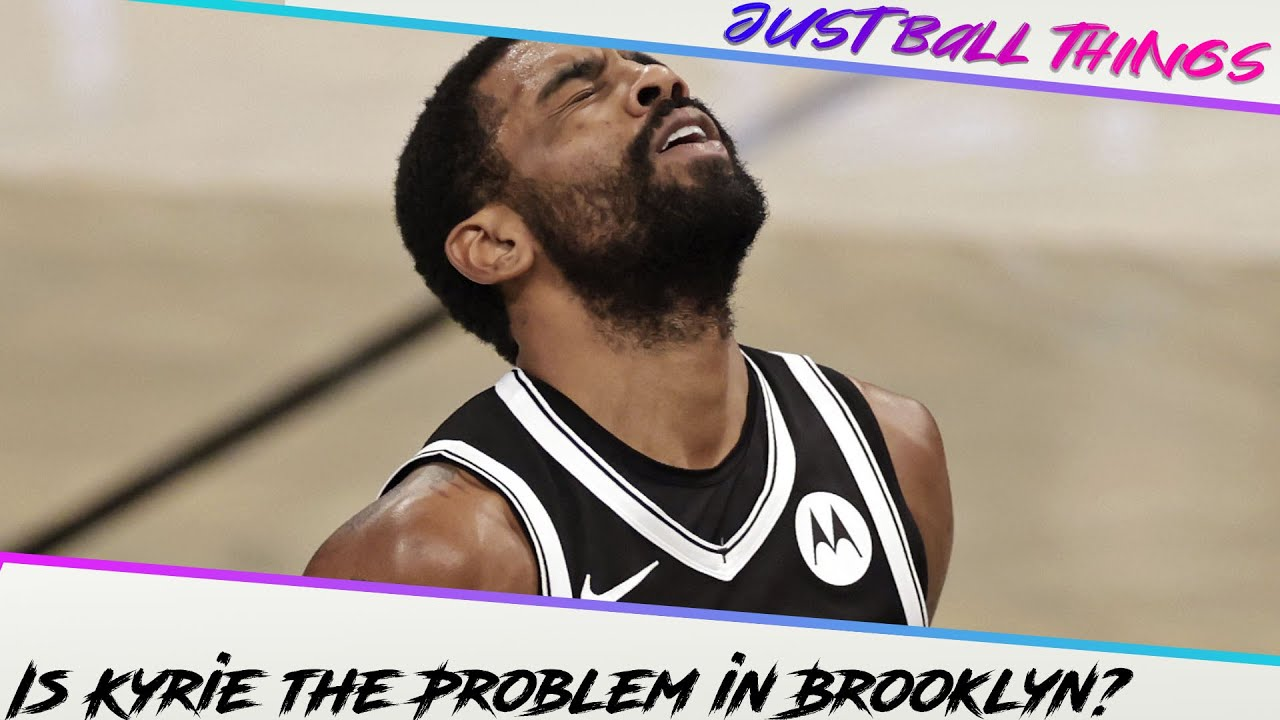 Is Kyrie Irving THE PROBLEM in Brooklyn? Are the Utah Jazz Being SLEPT ON? | Ep 5.5
