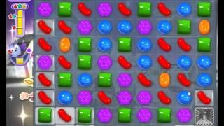 Candy Crush Saga Dreamworld Level 235 (Traumwelt)