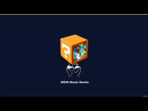 Selena Gomez - Fetish Ft. Gucci Mane(MDW Music Remix).
