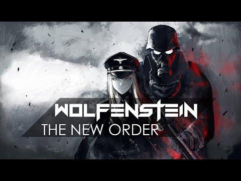 Wolfenstein: The New Order - Boom! Boom! (Remix) (EU)