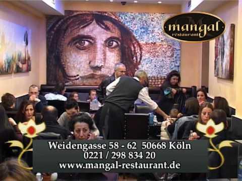 Mangal Restaurant Köln