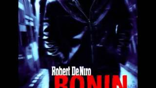 Ronin Soundtrack
