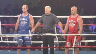 Fight for Life Education 2016 - Bout 9 Johnny vs Jason