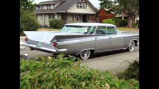 1959 GM Imagination In Motion Tour - Driving Our Classic Buick Cadillac Pontiac