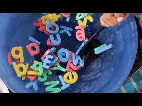 Alphabet Soup ~ Trailer ~ Quizlet.nl