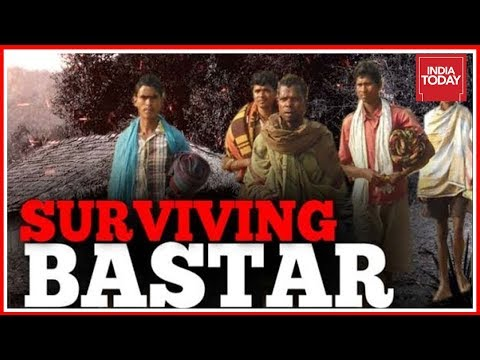 Surviving Bastar Segment | The Long Story