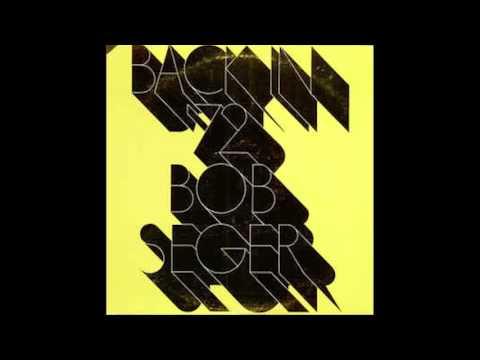 (HQ) Robert Clark ''Bob'' Seger - Turn the Page (1973)