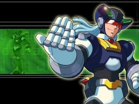 Megaman X6 - Dynamo (many times)