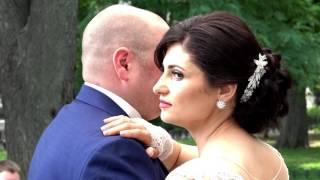 Свадьба  Кати и Вовы