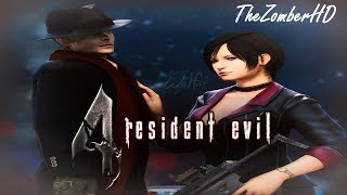 Resident Evil 4 SpeedRun NG+ Dificultad Professional Single (Unico Segmento) [PS4]