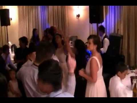 Part 6 Of 7 Grace And Pauls Wedding Reception Youtube