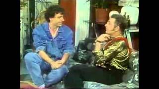 Hugo Arana  TV Argentina