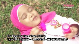 M/V Voices Of Ummi - Erti Al-Fatihah (Shortcode) (Official)