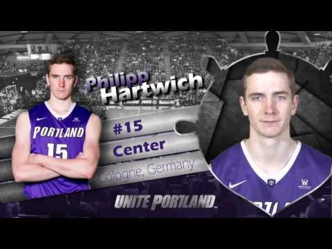 Men's Basketball - Portland vs South Dakota