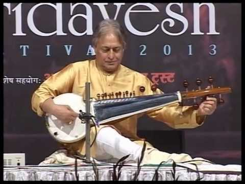 Sarod Maestro Amjad Ali Khan Morning Ragas Part 1
